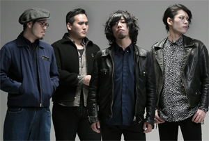 The Homesicks indiesmusic.com